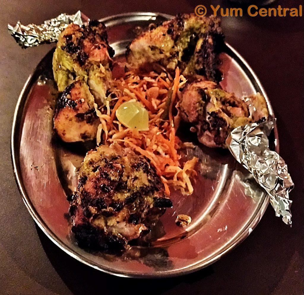 Sawariya Chicken